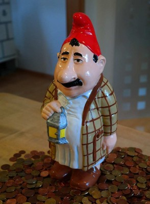 Money Gnome