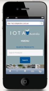 IOTA Mobile