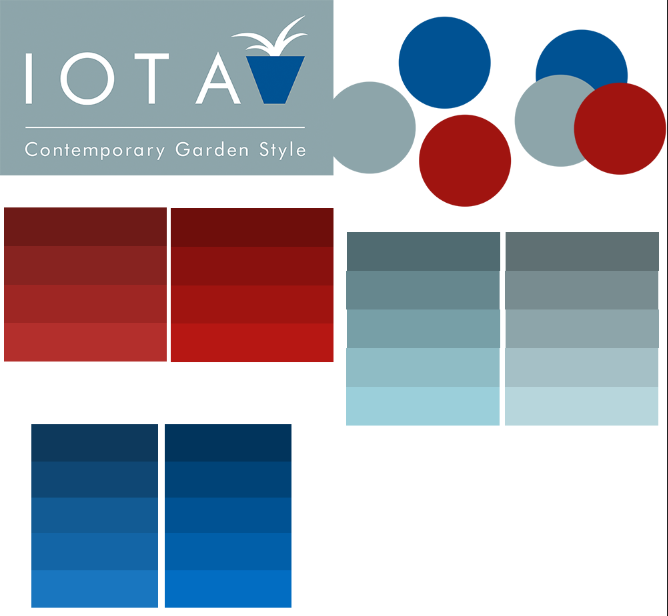 IOTA Colours